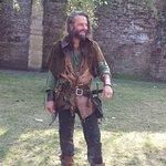 Foto de Nottingham Robin Hood Town Tour