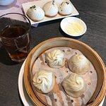 Foto de Crystal Jade La Mian Xiao Long Bao (IFC)
