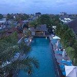 Maca Villas & Spa Bali Foto