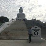 Big Buddha Hill Side afbeelding