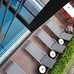 Foto The Rodman Hotel