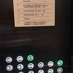 โรงแรมมารีน่า เบย์ แซนด์ส ภาพถ่าย