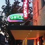 Bilde fra Jack's Grill