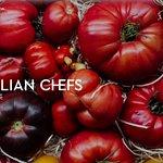 Great Italian Chefs
