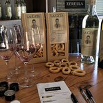 Taralli for tasting every day with your wine