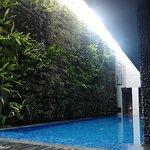 Daun Bali Seminyak Hotel ภาพถ่าย