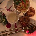 Blue Elephant Restaurant Photo