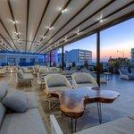 Aroma Bar Terrace