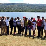 Group Tour to Akagera National Park
