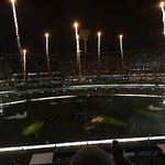 Melbourne Cricket Ground (MCG) ภาพถ่าย