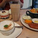 濰克早午餐 (東海店)照片