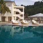 Dash Resort照片