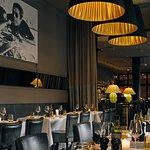 Gemütliche Atmosphäre im Restaurant DaCaio