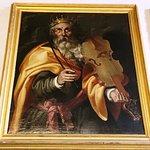 Re Davide 1570 Passerotti