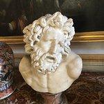 Testa di Laocoonte Bernini