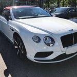 New Bentley GTC 2018