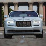 Rolls Royce Dawn 2017 LImited