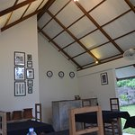 Our small dinning space for plentyful foods ( Breakfast/Lunch/Dinner)