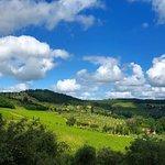 Relais Fattoria Valle in Panzano Photo