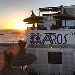 TAROS CAFE RESTAURANT照片