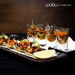 Pabu Grill & Sake
