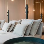 Liberty Spa: relaxation room