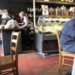 Arcadia Cafe Photo