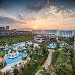 Shangri-La's Sanya Resort & Spa Hainan