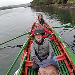 Dingle Traditional Rowing (Naomhog Experience)の写真