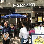 Φωτογραφία: Marzano by PizzaExpress (Xintiandi)