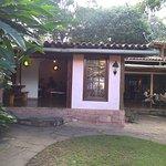 Pousada Vila Serrano ภาพถ่าย