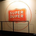 Photo of Super Duper Burgers