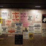 Civil Rights movement posters