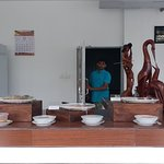 Wishma Restaurant Foto