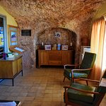 Catacomb Church Coober Pedy