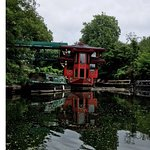 Chinese Restaurant on the canal
