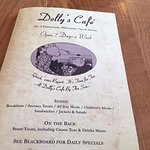 Dolly's Cafe照片