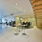 Radisson Blu Gautrain - Executive Lounge