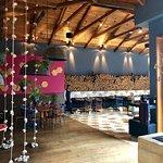 Restaurante Lum en Hotel b¨o ภาพถ่าย