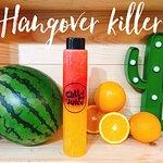 Hangover Killer - Watermelon, Orange, Aloe
