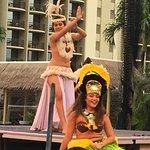 Фотография Waikiki Starlight Luau