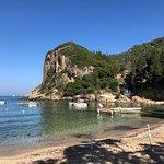 Agios Petros Beach Photo