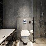 Kakure Studio - Bathroom