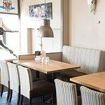 Photo of Bull'et American Diner