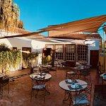 Photo de Restaurante El Rincon de Moraga