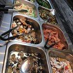 iLufa Restaurant Sushi Wok