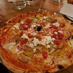 Bakra - Steak & Pizza Bar ภาพถ่าย