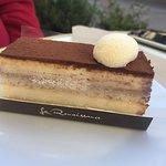 La Renaissance Cafeの写真