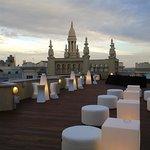Tryp Madrid Cibeles Hotel Foto