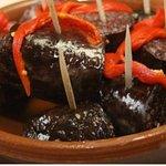 Cocina tipica y mediterranea